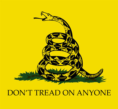 don t tread on who libertarian christian institute
