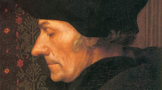 Erasmus On Soldiers
