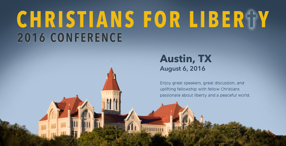 Mark Your Calendar For The CFL 2016 Conference!
