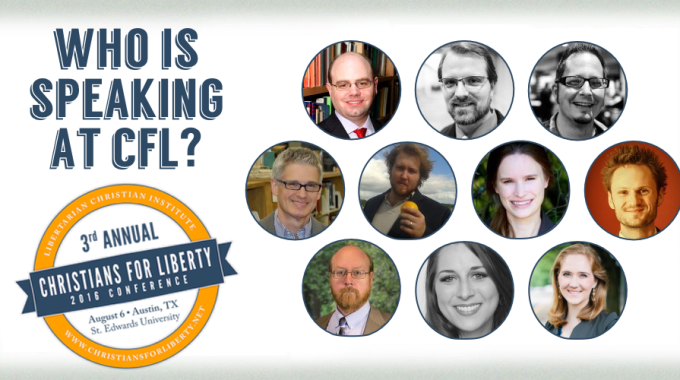 Who Is Speaking At The Christians For Liberty 2016 Conference?