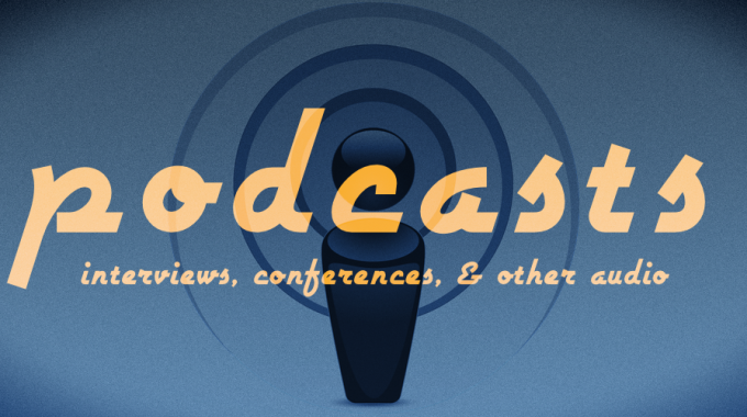 Podcasts Image