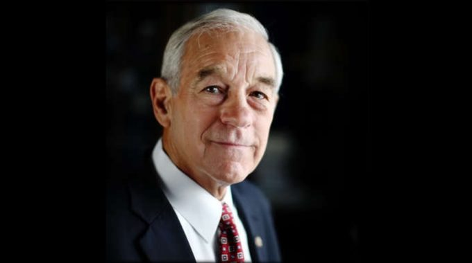 David Gornoski Interviews Ron Paul