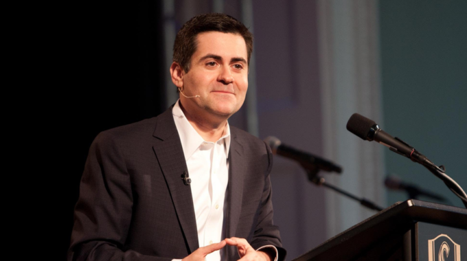 The Curious Case Of Russell Moore
