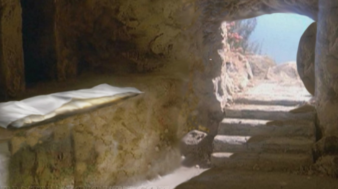 Resurrection Sunday: The Surety Of Our Hope