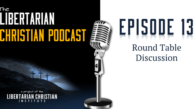Podcast Graphic – Episode 13