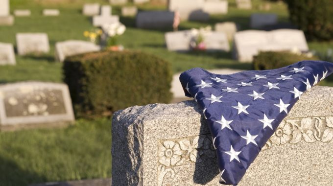 Would Jesus Celebrate Memorial Day?